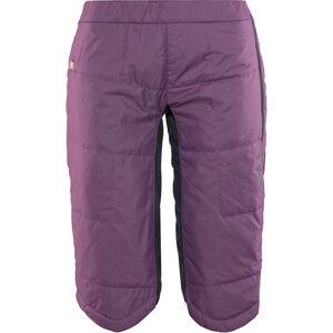 Gonso Morb Thermo Shorts Damen plum purple bei fahrrad.de Online