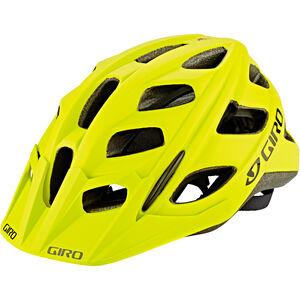 Giro Hex Helmet matte citron/heatwave matte citron/heatwave