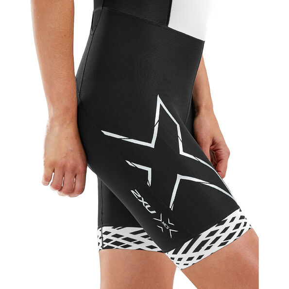 2XU Compression Sleeved Trisuit Damen