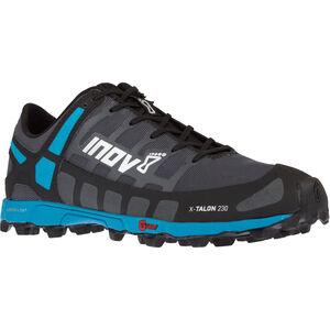 inov-8 X-Talon 230 Running Shoes Herren grey/blue grey/blue