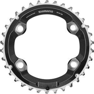 Shimano Deore XT FC-M8000 Kettenblatt 2-fach bei fahrrad.de Online