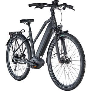 Kalkhoff Endeavour 5.B XXL Trapez 500Wh magicblack matt bei fahrrad.de Online