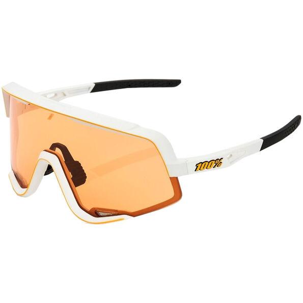 100% Glendale Colored Lens Sunglasses