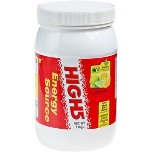 High5 EnergySource Drink Dose Citrus 1,0kg