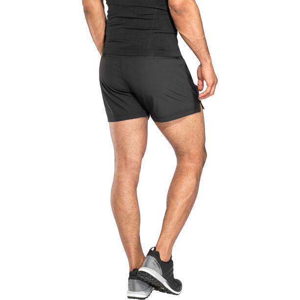 """Craft Essential 5"""" Shorts Herren black"""