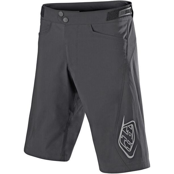 Troy Lee Designs Flowline Shorts Herren charcoal