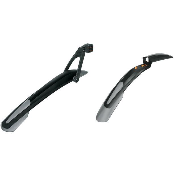 SKS Shockblade & X-Blade Schutzblechset 26/27.5 Zoll schwarz