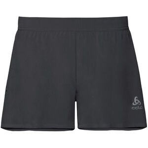 Odlo Zeroweight Shorts Damen black