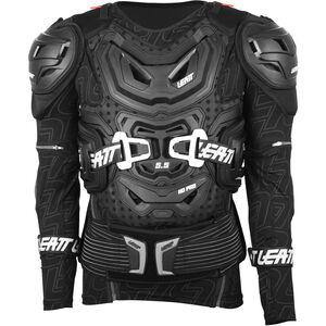 Leatt 5.5 Body Protector black black