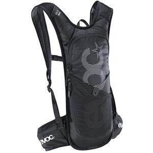 EVOC CC Race Lite Performance Backpack 3l + 2l Bladder black black