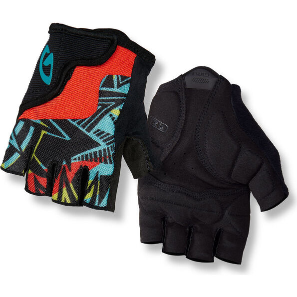 Giro Bravo Gloves Kinder