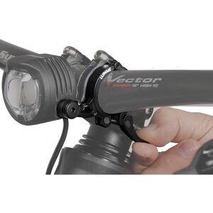 Lupine SL AF Schnellspanner 31,8mm für SL AF mit Lupine Akku