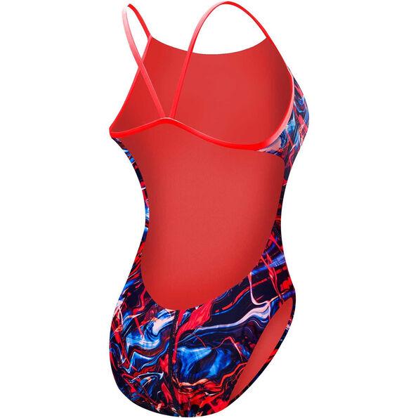 TYR Penello Cutoutfit Swimsuit Damen