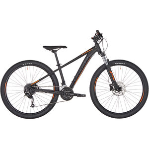 "ORBEA MX XS 40 Kids 27,5"" Black-Orange bei fahrrad.de Online"
