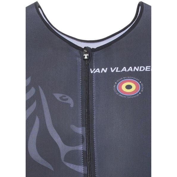 Bioracer Van Vlaanderen Trisuit SS Herren