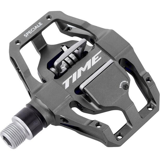 Time Speciale MTB Pedals darkgrey