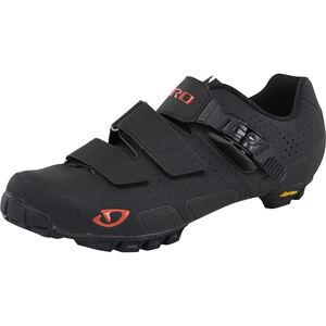 Giro Code VR70 Shoes Men black