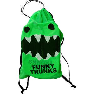 Funky Trunks Mesh Gear Bag Mad Monster bei fahrrad.de Online