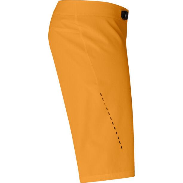 Fox Flexair Lite Shorts Herren atomic orange
