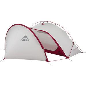 MSR Hubba Tour 1 CDL Tent gray gray
