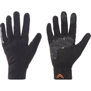 Endura Thermo Roubaix Handschuhe schwarz schwarz