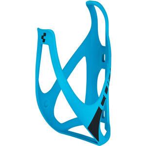 Cube HPP Flaschenhalter matt blau/schwarz bei fahrrad.de Online