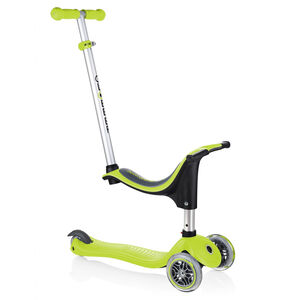 Globber Evo 4in1 Roller Kinder green green