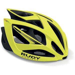 Rudy Project Airstorm Road Helmet yellow fluo matte yellow fluo matte