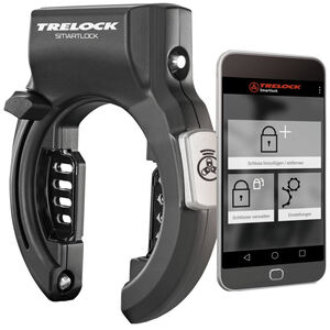 Trelock SL 460 Smartlock Rahmenschloss bei fahrrad.de Online