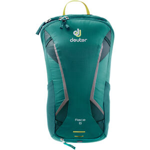 Deuter Race Backpack 8l alpinegreen/forest alpinegreen/forest