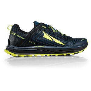 Altra Timp 1.5 Running Shoes Men Blue/Lime