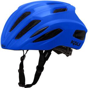 Kali Prime Helm matt blau matt blau
