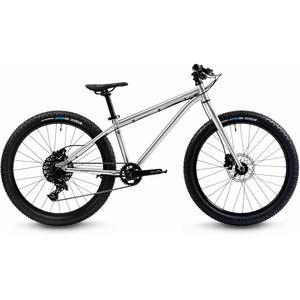 """Early Rider Seeker Fahrrad 24"""" Kinder aluminium aluminium"""