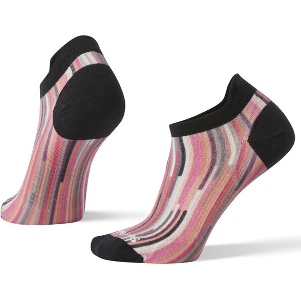 Smartwool PhD Run Ultra Light Print Micro Socks