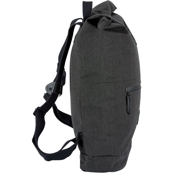 Creme 2Top 2Roll Bag 23 L dark grey