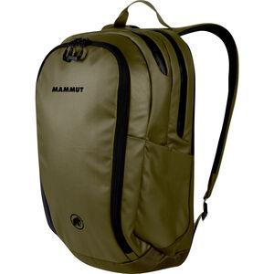 Mammut Seon Shuttle Backpack 22l olive olive