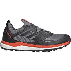 adidas TERREX Agravic XT GTX Schuhe Herren grey five/core black/active orange grey five/core black/active orange