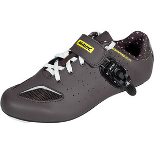 Mavic Echappée Elite Shoes Damen after dark/white/black after dark/white/black