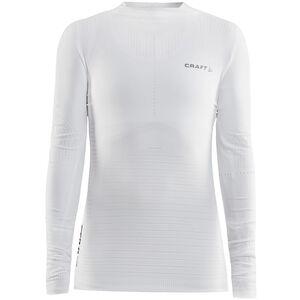 Craft CTM Crewneck LS Shirt Damen white white