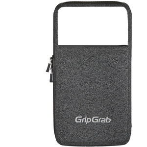 """GripGrab Cycling Wallet for Smartphones up to 5.5"""" black black"""