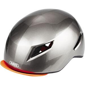 ABUS Yadd-I Helmet brilliant grey brilliant grey