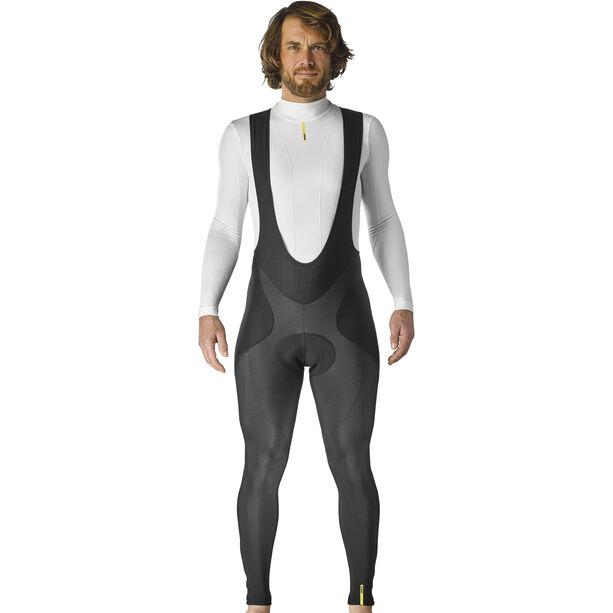 Mavic Ksyrium Elite Thermo Bib Pants Herren black