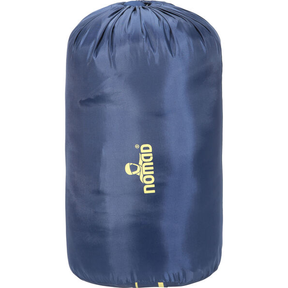 Nomad Sleepyhead Sleeping Bag Classic Blue/Print