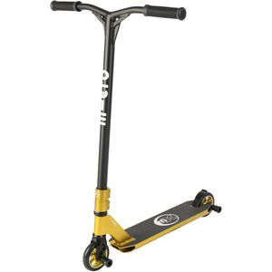 Micro Crossneck 2.0 Stuntscooter gold gold