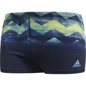 adidas Adizero Boxer Men Legend Ink/Semi Solar Yellow bei fahrrad.de Online