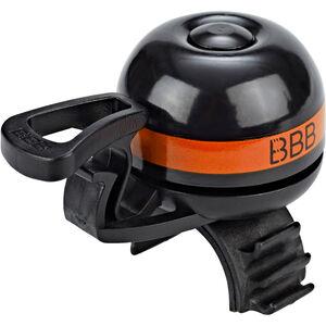 BBB EasyFit Deluxe BBB-14 Klingel orange orange