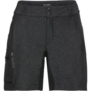 VAUDE Tremalzini Shorts black