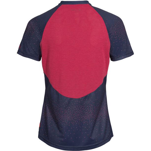 VAUDE Ligure Shirt Damen eclipse