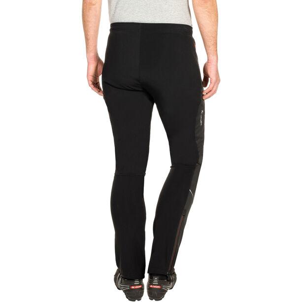 VAUDE Wintry III Pants Herren black black
