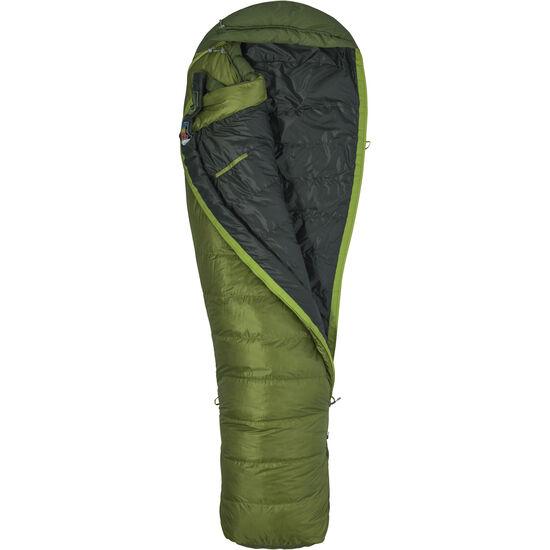 Marmot Never Winter Sleeping Bag Long bei fahrrad.de Online